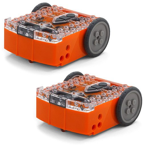 Meet Edison - A Cheap Programmable Lego Robot Kit
