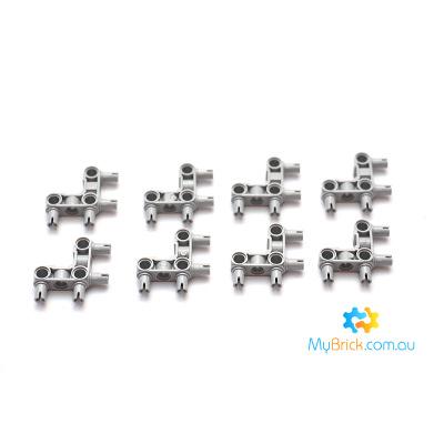LEGO Technic Connettore Manicotto Beige 75619 senza slot
