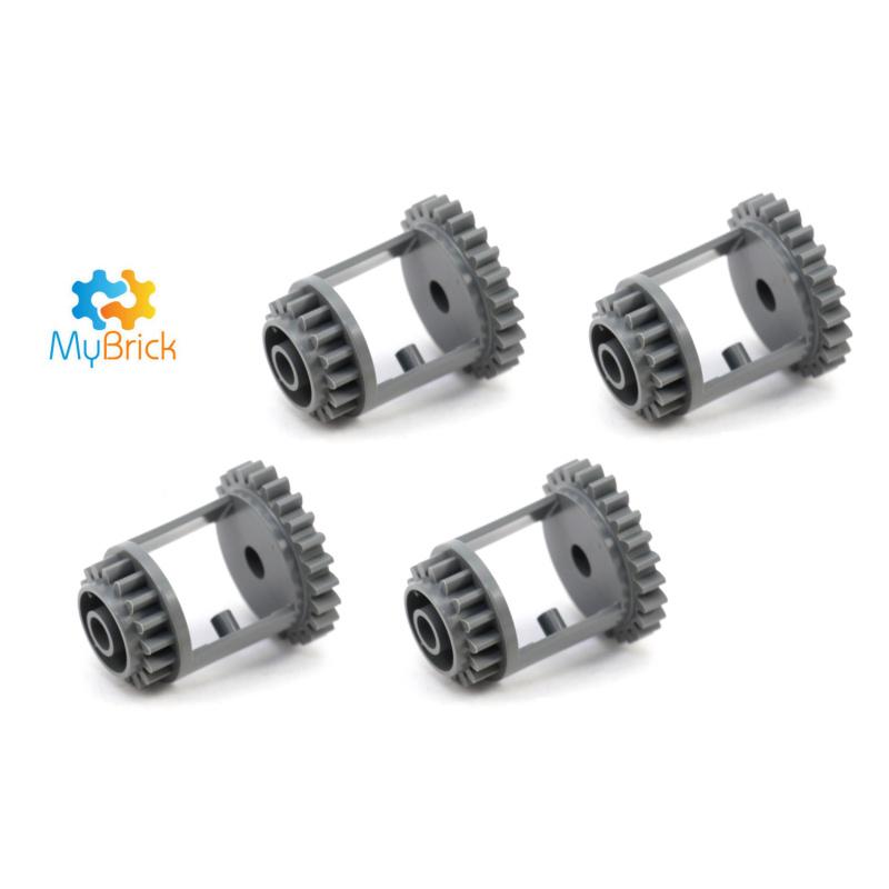 Lego Technic Gears - Lego Parts 32072, 60c01, 32498, 32269, 32270