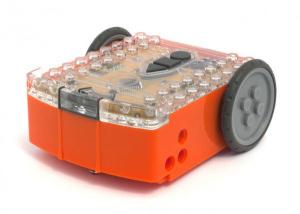Meet Edison Lessona Plans - A Cheap Programmable Lego Robot Kit