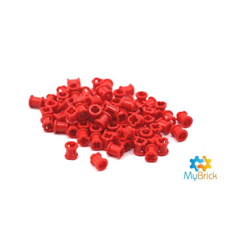 15x Lego ® Technic NEW Pin Joint Head 6628 Black 662826 4184 169 Ball Head NEW