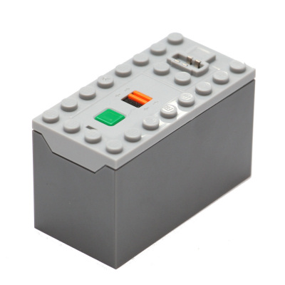 Lego Battery Boxes 8881 88000